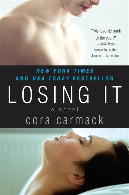 Losing It Cora Carmack Pdf English