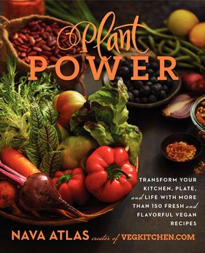 Plant Power book image