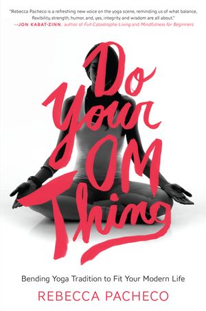 Do Your Om Thing book image