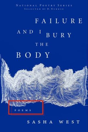 Failure and I Bury the Body book image