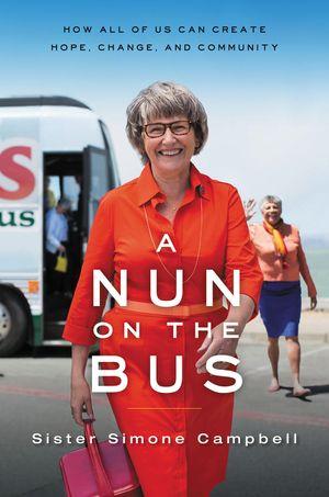 A Nun on the Bus book image