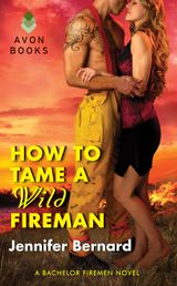 How to Tame a Wild Fireman