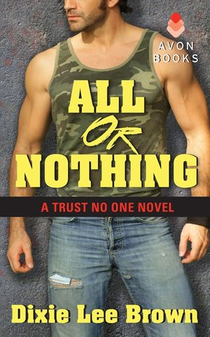 All or Nothing book image