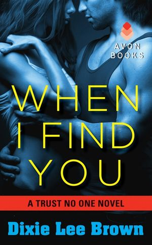 When I Find You book image