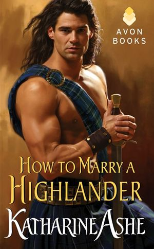 How to Marry a Highlander book image
