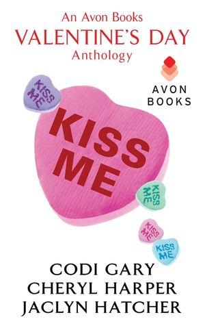 Kiss Me book image