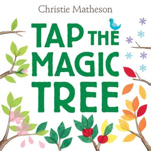 Tap the Magic Tree book image