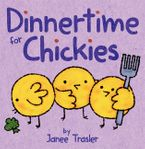dinnertime-for-chickies