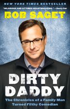 Dirty Daddy Paperback  by Bob Saget