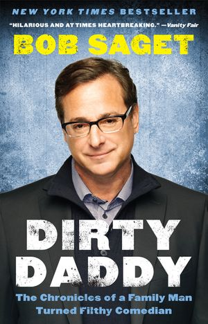 Dirty Daddy book image