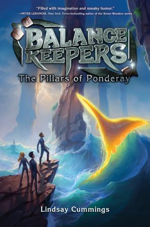 Image result for the pillars of ponderay