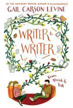 Gail Carson Levine - Writer to Writer