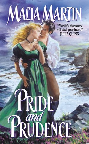 Pride and Prudence book image