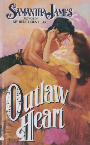 Outlaw Heart book image