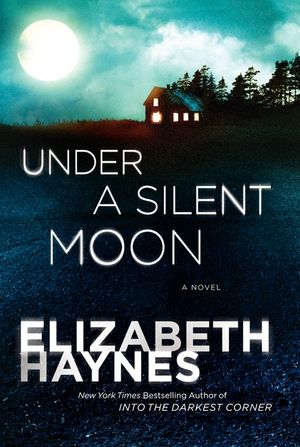 Under a Silent Moon book image