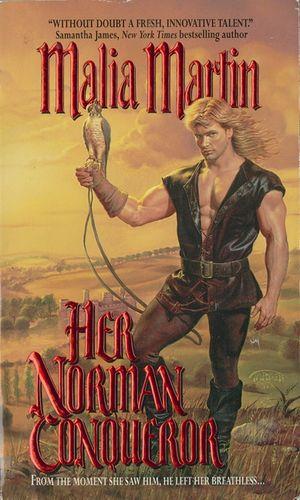 Her Norman Conqueror book image