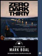 Zero Dark Thirty Paperback  by Mark Boal