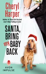 Santa, Bring My Baby Back