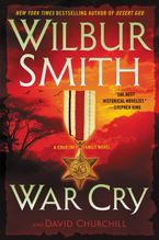 War Cry Hardcover  by Wilbur Smith
