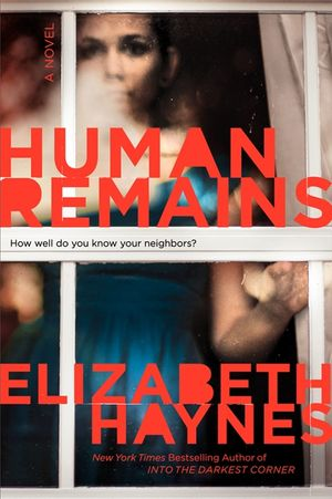 Human Remains book image