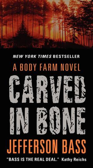 Carved in Bone book image