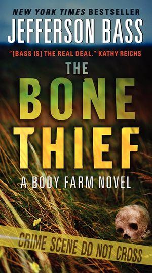 The Bone Thief book image