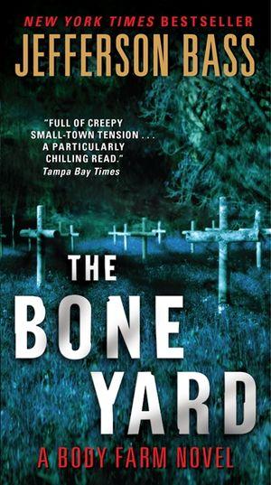 The Bone Yard book image