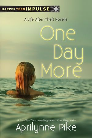 One Day More book image