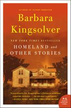 Homeland Paperback  by Barbara Kingsolver