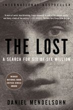 The Lost Paperback  by Daniel Mendelsohn