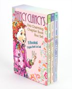 Fancy Nancy: Nancy Clancy Bind-up: Books 1 and 2