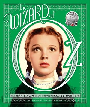 The Wizard of Oz book image
