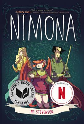 Nimona