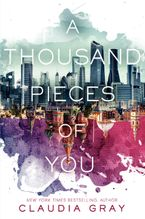 A Thousand Pieces of You Hardcover  by Claudia Gray