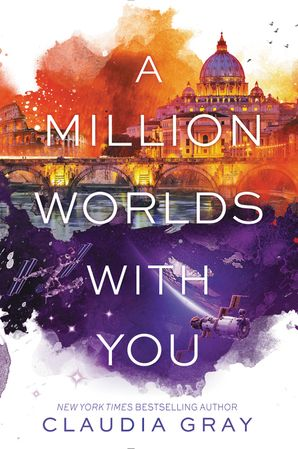 A Million Worlds with You Paperback  by Claudia Gray