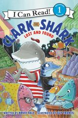 Clark the Shark: Lost and Found