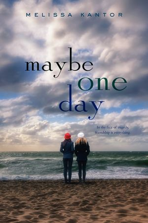 Maybe One Day book image