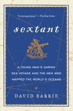 Sextant Paperback  by David Barrie