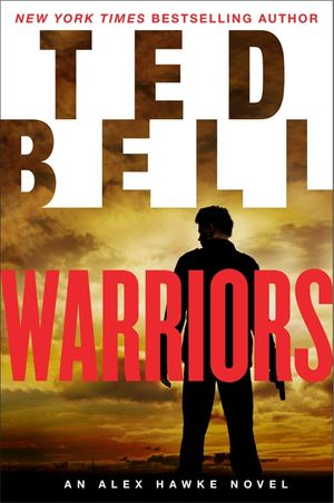 Warriors book image