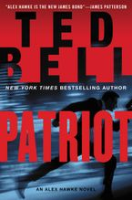 Patriot Hardcover  by Ted Bell