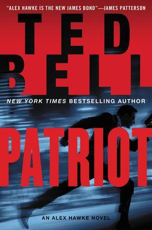Patriot book image