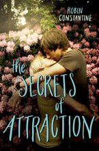 The Secrets of Attraction Hardcover  by Robin Constantine
