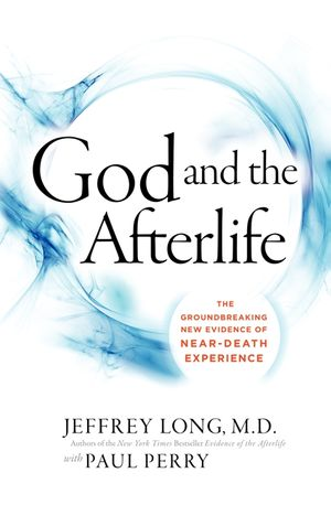 God and the Afterlife book image
