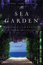 The Sea Garden Paperback  by Deborah Lawrenson
