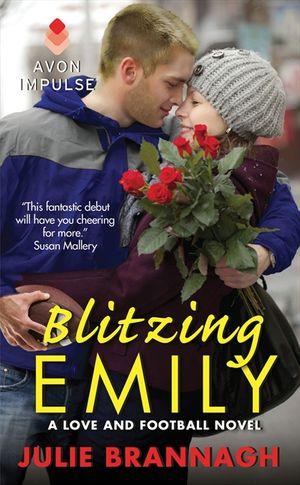 Blitzing Emily book image