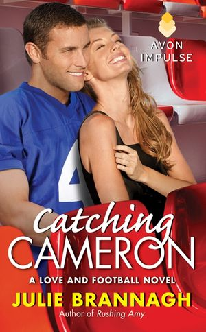 Catching Cameron book image
