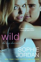 Wild Paperback  by Sophie Jordan