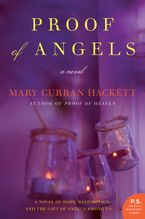 Proof of Angels Paperback  by Mary  Curran Hackett