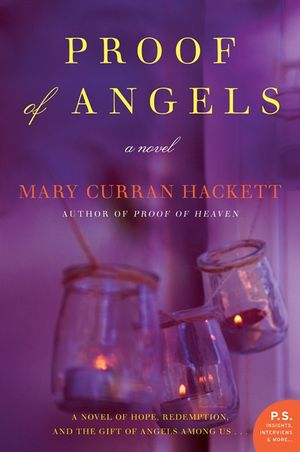 Proof of Angels book image