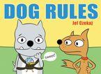 Dog Rules Hardcover  by Jef Czekaj